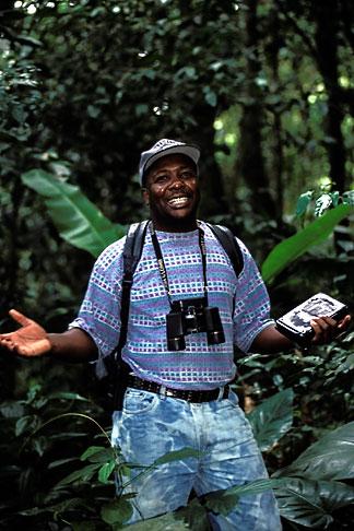 image 0-157-18 Montserrat, Scriber, Forest Service ranger, Fogarty