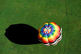 elevated view stock photography | Nevada, Reno, Hot air ballooning, image id 0-325-42