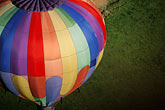 colour stock photography | Nevada, Reno, Hot air ballooning, image id 0-325-45