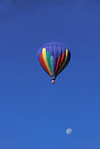 colour stock photography | Nevada, Reno, Hot air ballooning, image id 0-326-24
