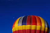 colour stock photography | Nevada, Reno, Hot air ballooning, image id 0-326-31