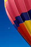 colour stock photography | Nevada, Reno, Hot air ballooning, image id 0-326-32