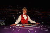 one lady stock photography | Nevada, Reno, Peppermill Casino, image id 0-326-60