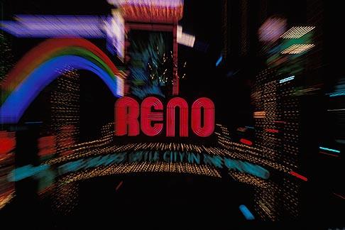 image 0-326-9 Nevada, Reno, Reno Arch