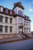 architecture stock photography | Nevada, Virginia City, Fourth Ward School, image id 0-330-35