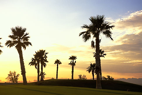 image 3-890-1 Nevada, Las Vegas, Bears Best Golf Course