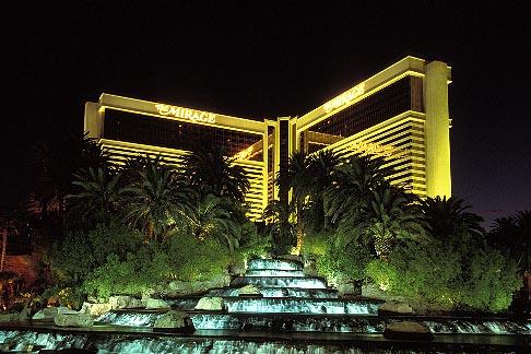image 3-900-93 Nevada, Las Vegas, MGM Mirage Hotel and Casino