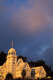 inn stock photography | California, Berkeley, Claremont Resort and Spa, image id 0-501-42