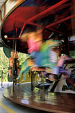 fairground stock photography | California, Oakland, Children