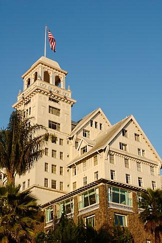 image 4-739-13 California, Berkeley, Claremont Resort and Spa
