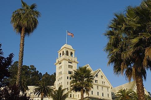 image 4-739-15 California, Berkeley, Claremont Resort and Spa
