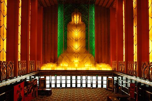 image 4-740-5 California, Oakland, Paramount Theater