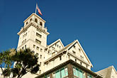 hotel stock photography | California, Berkeley, Claremont Resort and Spa, image id 4-741-19