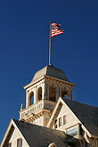 hotel stock photography | California, Berkeley, Claremont Resort and Spa, image id 4-741-4
