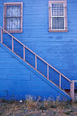 stair rail stock photography | California, Oakland, Jingletown, image id 9-444-92