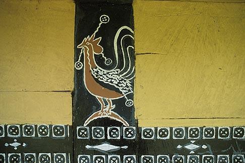 image 8-82-28 Palau, Babeldaob, Design, Airai bai