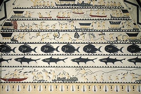 image 8-89-17 Palau, Babeldaob, Airai bai, detail