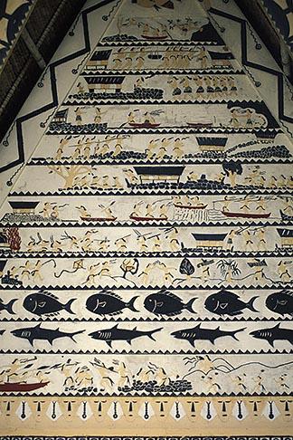 image 8-89-18 Palau, Babeldaob, Airai bai, detail
