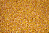 foodstuff stock photography | Patterns, Yellow Corn kernels, image id 4-408-14