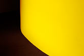 detail stock photography | Patterns, Yellow Curve, image id S4-350-1717