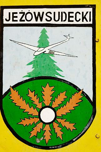 image 4-960-1231 Poland, Jelenia Gora, Jezow Sudecki crest and seal
