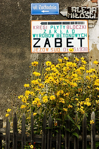 image 4-960-1274 Poland, Jelenia Gora, Garden