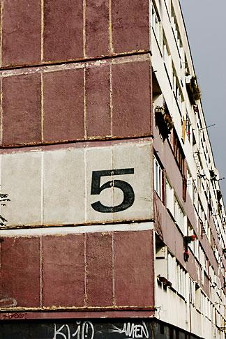 image 4-960-1334 Poland, Jelenia Gora, Apartment building