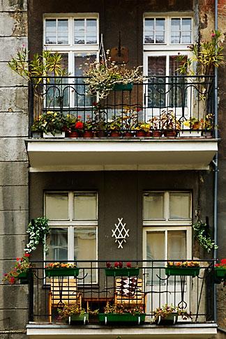 image 4-960-1336 Poland, Jelenia Gora, Flats with balcony