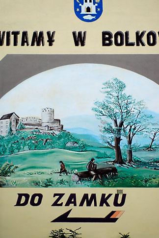 image 4-960-1398 Poland, Jelenia Gora, Poster