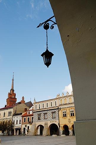 image 7-720-339 Poland, Tarnow, Rynek, Town Square