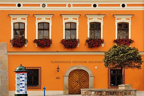image 7-720-8147 Poland, Tarnow, Museum ,Rynek, Town Square