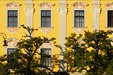 europe stock photography | Poland, Krakow, Old houses, Rynek Glowny, Grand Square, image id 7-730-8499
