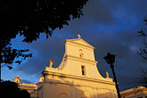 colonial building stock photography | Puerto Rico, San Juan, San Juan Cathedral, image id 1-351-10