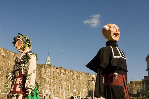 image 5-750-8884 Canada, Quebec City, Fetes de la Nouvelle France, Parade