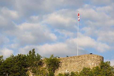 image 5-750-9481 Canada, Quebec City, Citadel, Parc des Champs de Bataille