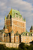 architecture stock photography | Canada, Quebec City, Frontenac, image id 5-750-9488