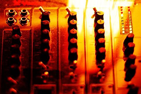 image S4-360-2111 Music, Mixer