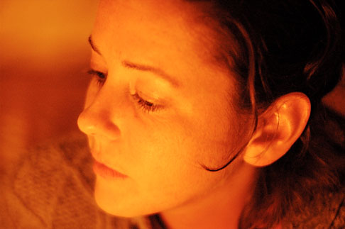 image S4-380-2471 Portraits, Gillian