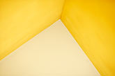 threesome stock photography | Patterns, Yellow Corner, image id S4-400-2939