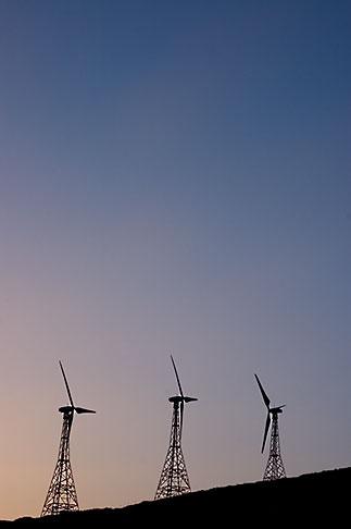 image S5-128-9757 Spain, Tarifa, Windmills