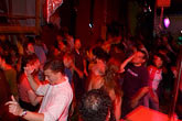 celebrate stock photography | Party, people dancing at a party, image id S5-135-552