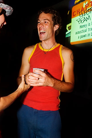 image S5-135-599 Portraits, Man Laughing