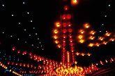 pattern stock photography | California, Oakland, Lights, Grand Lake Theater, image id S5-141-5