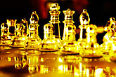 overthrow stock photography | California, Chess Pieces, image id S5-35-2427