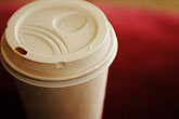 close up stock photography | Still life, Coffee cup, image id S5-64-3756