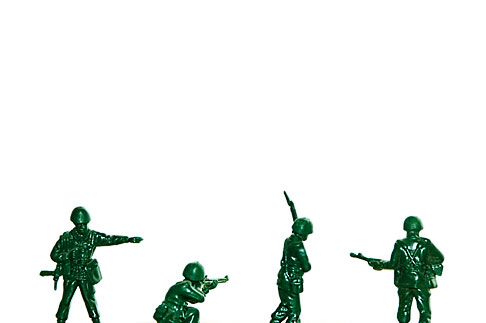 image S5-64-3825 Toys, Toy Soldiers