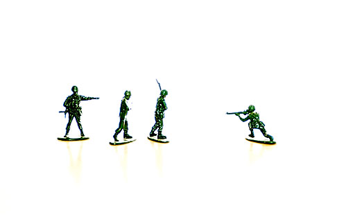 image S5-64-3854 Toys, Toy Soldiers