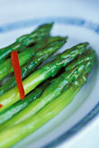 plates stock photography | Food, Asparagus, image id 3-1010-64