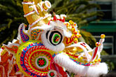 multicolour stock photography | Chinese Art, Chinese Dragon dance, image id 5-620-9563