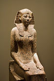 vertical stock photography | Asian Art, Asian Art Museum, Hatshepsut exhibit, image id 5-780-653